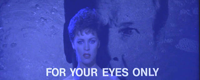 For Your Eyes Only is an important addition to our list of James Bond theme songs.