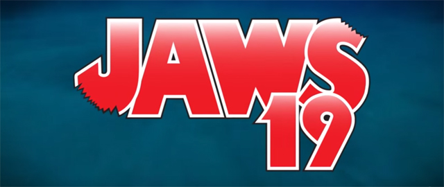 Watch the Jaws 19 trailer!