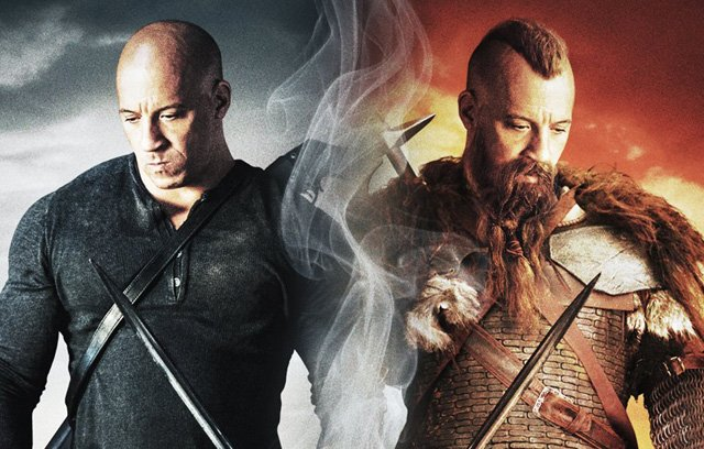 Interview: The Last Witch Hunter Director Breck Eisner.