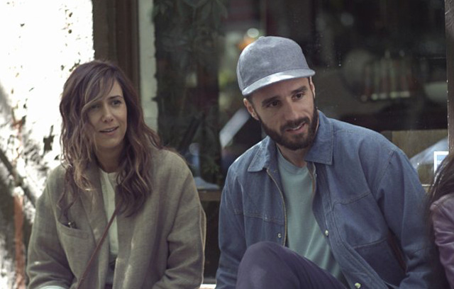 Interview: Kristen Wiig and Sebastian Silva Get Nasty Baby.