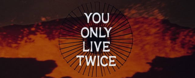 You Only Live Twice is one of the popular James Bond theme songs.