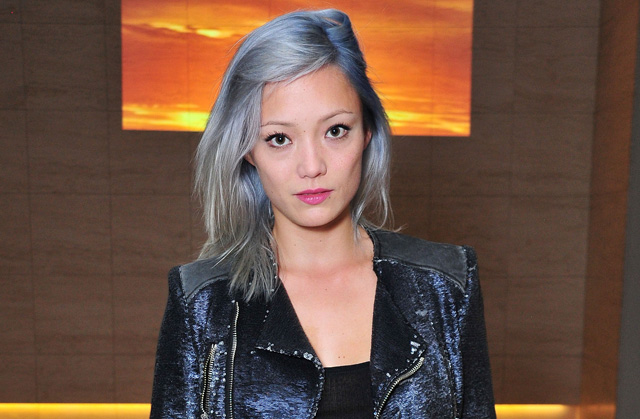 French Actress Pom Klementieff Joins Guardians of the Galaxy Vol. 2 Cast
