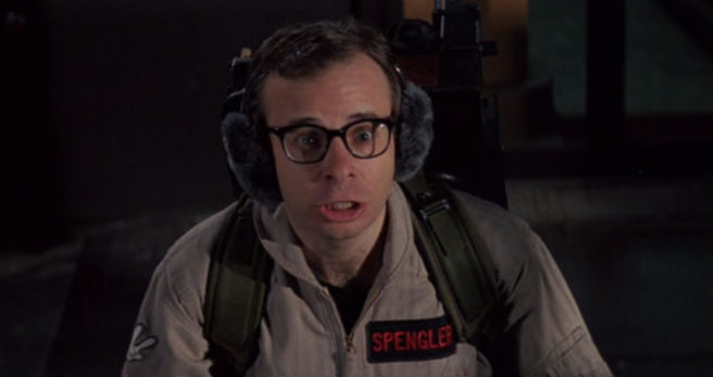 rick moranis today
