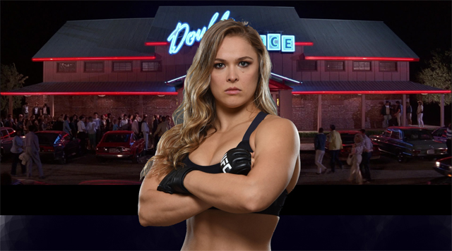 Attractive Nick Cassavetes Will Direct The Road House Remake Starring Ronda Rousey.