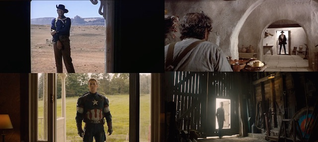The Age of Ultron commentary reveals that Joss Whedon pulled inspiration from some classic westerns.