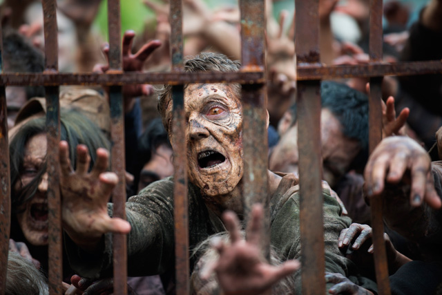 The Walking Dead Renewed: Its been confirmed that AMC's hit series will return for a seventh season that will premiere in October of 2016.