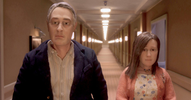 Anomalisa Featurette Takes A Look At Stop Motion Artistry