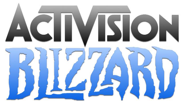 Behold, the birth of Activision Blizzard Studios!