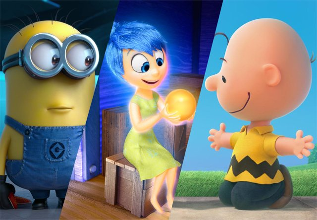 Best Animated Feature: 16 Films Submitted for the Academy Awards