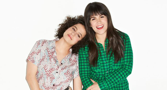Get ready for Broad City season three on Comedy Central!
