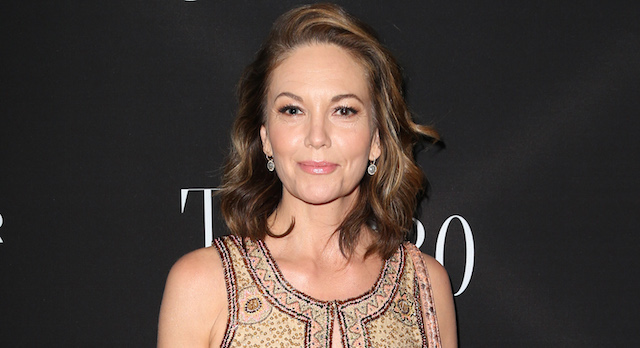 Diane Lane has joined the cast of Felt.