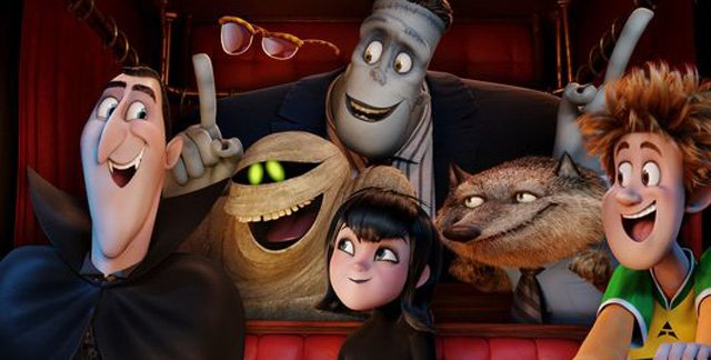 Hotel Transylvania 3 is coming in 2018!