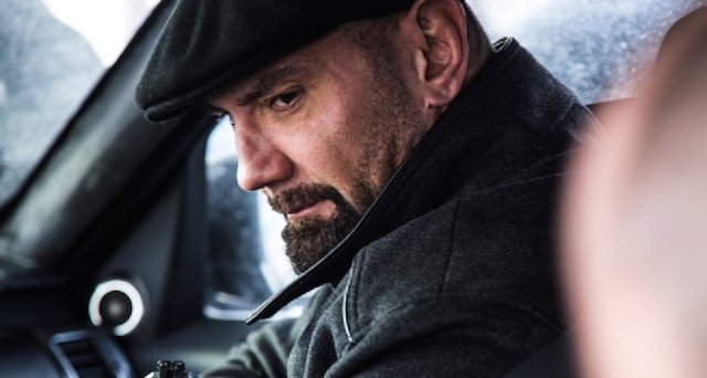 Go in depth with the Guardians of the Galaxy star in our new Dave Bautista Spectre interview!