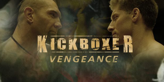 Kickboxer: Vengeance Sequel Kickboxer: Retaliation Begins Pre-Production.