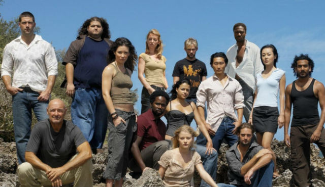 Lost is among the most popular shows on our JJ Abrams movies and TV list.