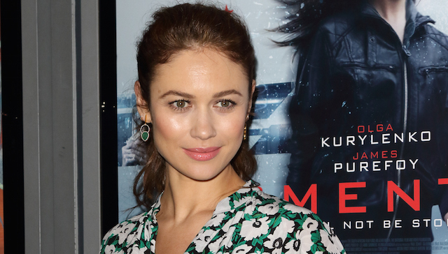Olga Kurylenko has joined the sci-fi thriller Android.