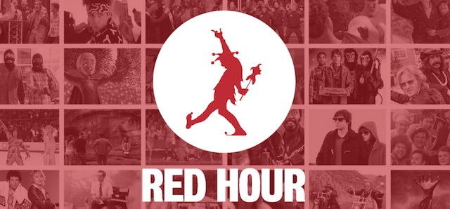Red Hour Films is partnering with Bold Films.