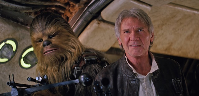 Han Solo is back on the big screen, so we've pulled together a Harrison Ford movies guide!