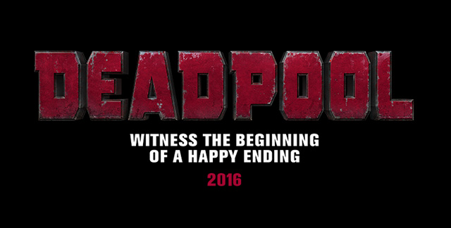 The first Deadpool TV spot has arrived.