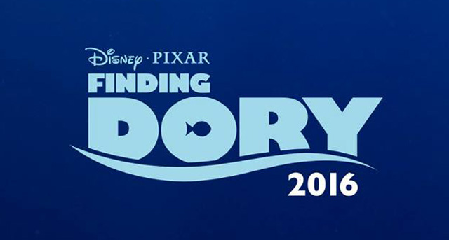 The First Finding Dory Trailer is Here!