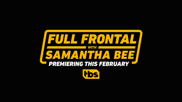 Full Frontal with Samantha Bee Parodies Star Wars in New Promo.