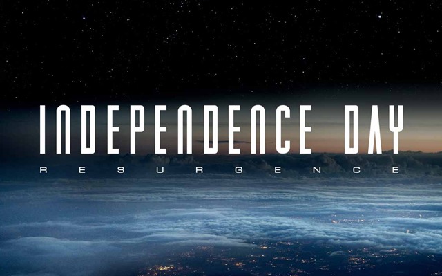 Independence Day: Resurgence Trailer - Welcome Back to Earth!