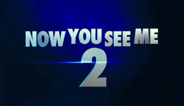 The Four Horsemen are Reappearing in Now You See Me 2 Posters.
