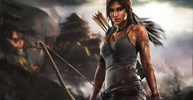 Lead Tomb Raider Writer Departs Franchise