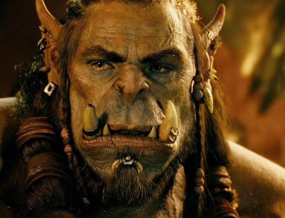 Warcraft Movie Stream