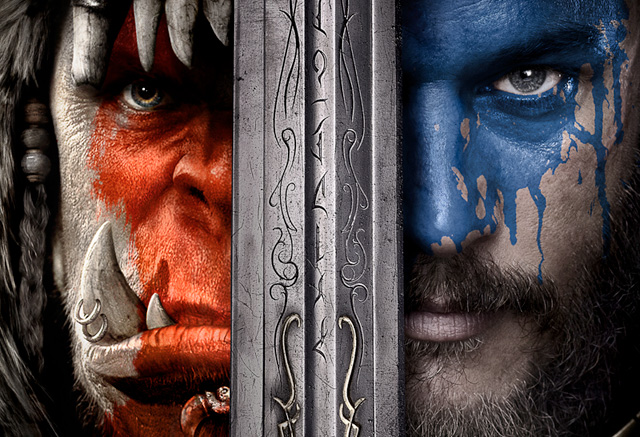 Four Warcraft Clips Provide a New Look at the Adaptation