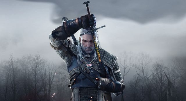The Witcher Saga is Coming to Netflix!