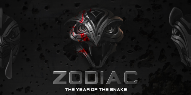 300 Producer Picks Up Action Feature Zodiac: The Year of the Snake