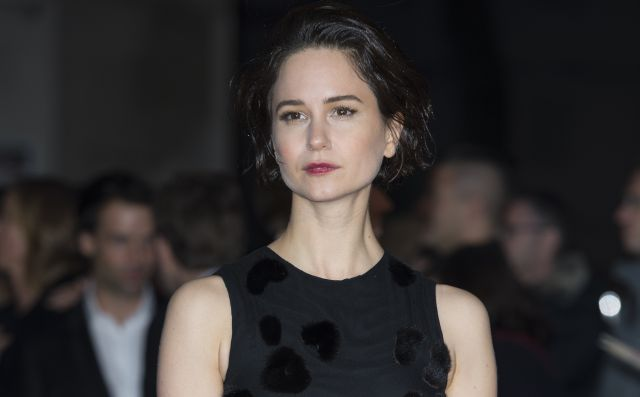 Katherine Waterston to Star in Ridley Scott's Alien: Covenant!