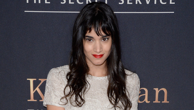 Sofia Boutella is in talks to headline Universal's The Mummy!