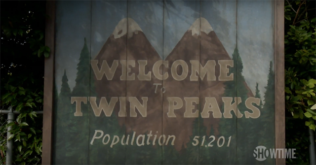 New Twin Peaks Teaser Trailer is Already Freaking Us Out.