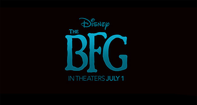 The BFG Poster: From the Human Beans That Created E.T.
