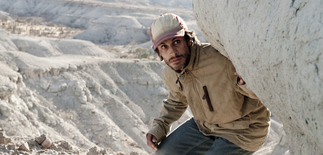 With the arrival of the Desierto trailer, writer and director Jonas Cuaron speaks with ComingSoon.net about his new film, hitting theaters March 4, 2016.