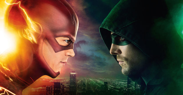 The Flash and Arrow Midseason Finales Get Extended Trailers