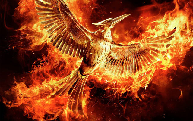 Lionsgate Looking to Develop Hunger Games Prequels.
