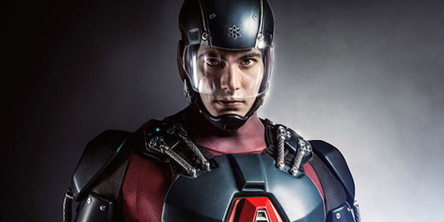 Ray Palmer Gets His Own DC's Legends of Tomorrow TV Spot The World Is Not Enough Dvd
