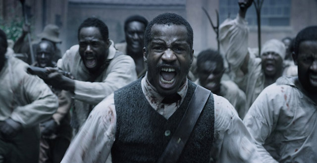 The Birth of a Nation Trailer for the Sundance Hit