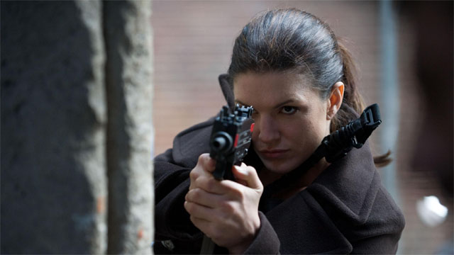 Haywire was one of the Gina Carano movies that really got the star noticed.