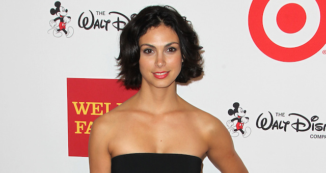 Check out our Morena Baccarin movies and television spotlight!