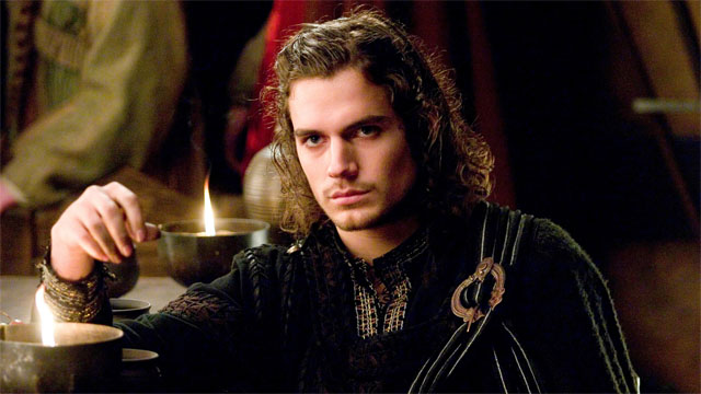 Tristan and Isolde is another early one of the Henry Cavill movies.