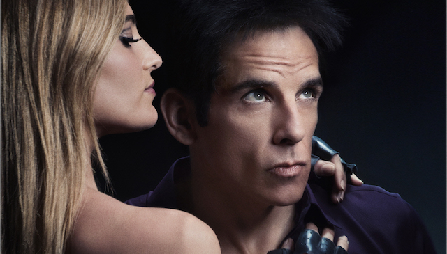 Zoolander Posters & Perfume Ad Let You Smell Like No. 2