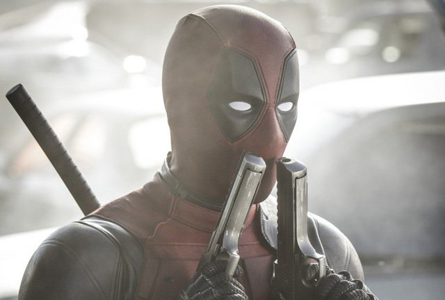 Deadpool Sequel Already in the Works.