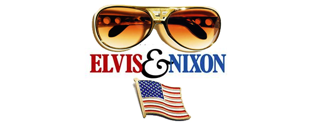 Check out the Elvis & Nixon trailer!