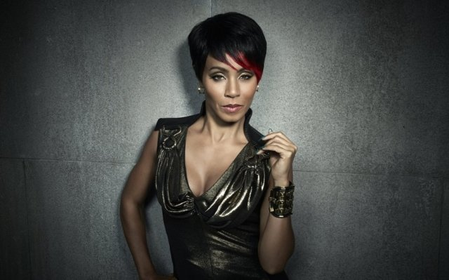 Jada Pinkett Smith to Return as Fish Mooney on Gotham.