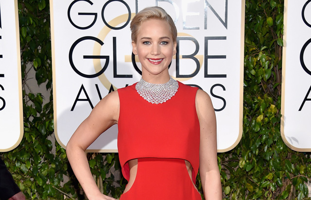 Red Carpet Photos from the 2016 Golden Globe Awards.