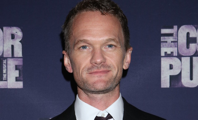 neil patrick harris dream on